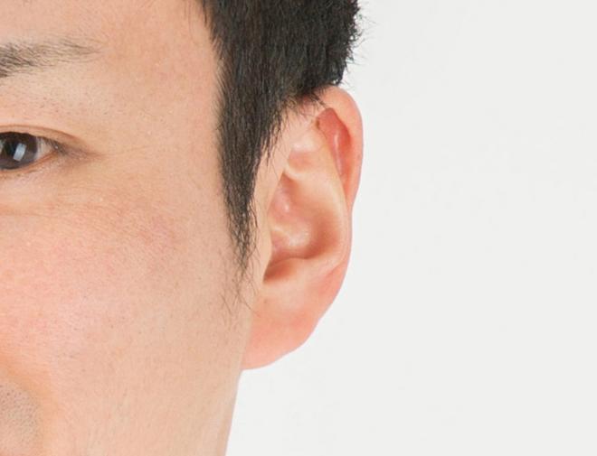 耳毛はなぜ生える?その原因とと...
