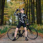 ロードバイクに乗る時の腰痛の原因はこれ!予防と対策を伝授!