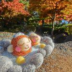 黒川温泉の紅葉2019!おすすめスポット情報をシェアします!