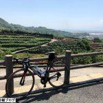 ロードバイクツーリングで熊本のさざんかロードを通ってみたよ!